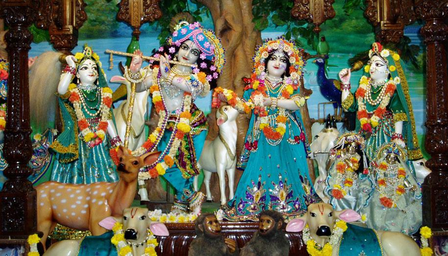 Radha-Gopinath